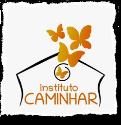 logo do Instituto Caminhar